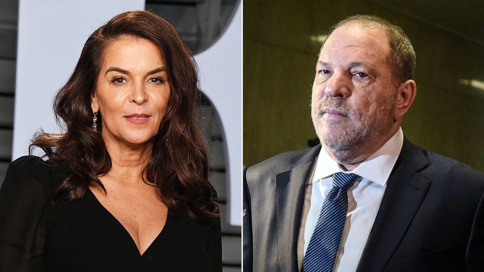 sciorra weinstein gty er 200123 hpMain 16x9 992 - Annabella Sciorra testifies in Harvey Weinstein trial