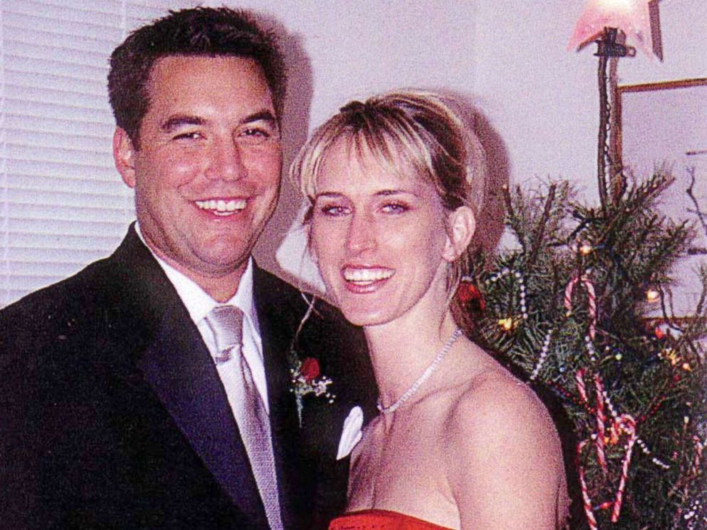 Amber Frey remembers recorded calls with Scott Peterson: 'I