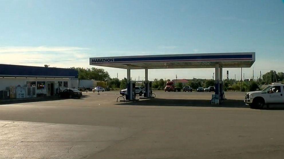 Ohio foya kejahatan daun sedikitnya 3 tewas, 1 terluka