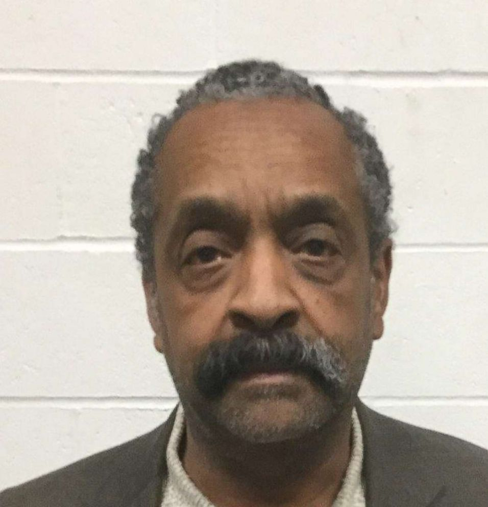 PHOTO: Frederick Abernathy was charged with 4th degree assault after tasing a student at a Missouri Middle School on April 20th.