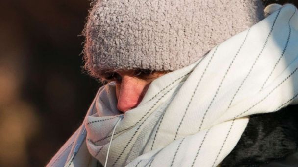 How to stay safe in the cold as frigid temperatures hit East Coast, Gulf Coast