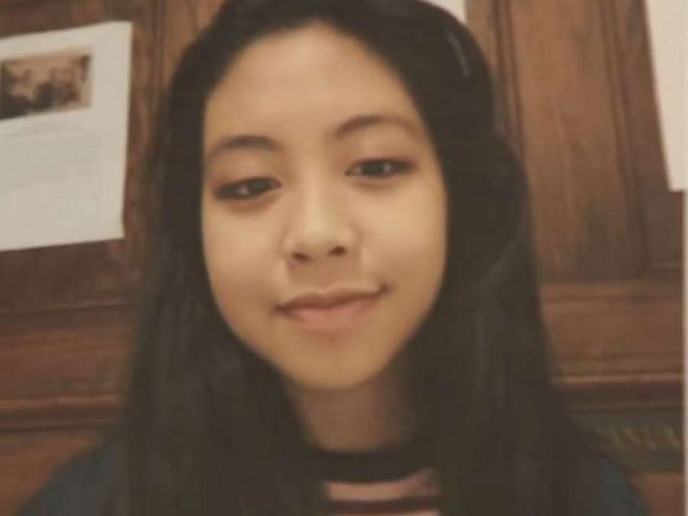 PHOTO: Shalyha Ahmad, a freshman at University of Illinois at Chicago, has been missing since Friday, Dec. 14, 2018.