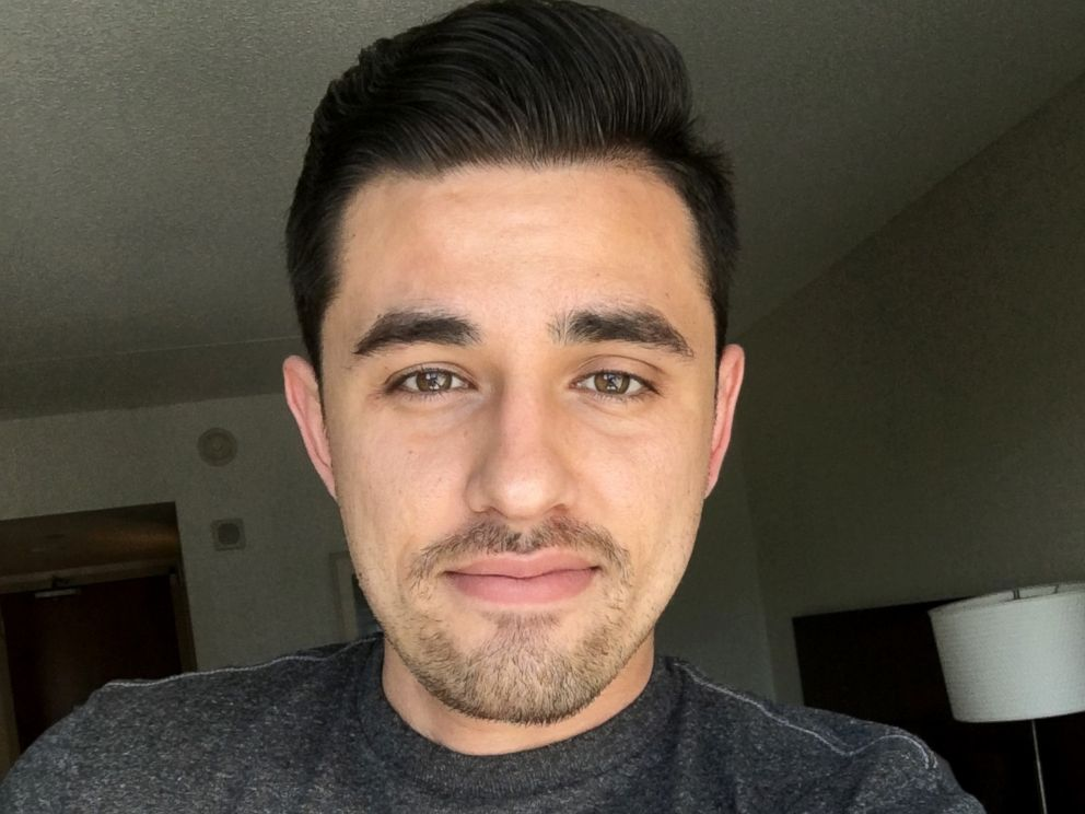 PHOTO: Northwestern University graduate student Shane Colombo, 25, seen in this undated photo, was shot and killed, Sept. 2, 2018, in Chicago, after he arrived to start school.