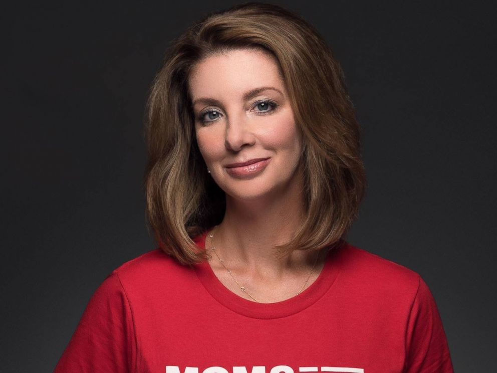 PHOTO: Shannon Watts, pictured, started a Facebook group the day after the Sandy Hook shooting and that group has turned into a national grassroots organization, Moms Demand Action for Gun Sense in America.