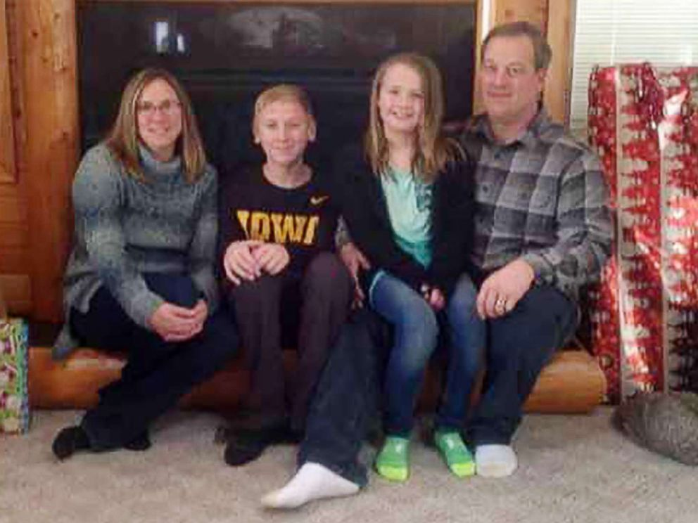 Iowa family dies while vacationing in Mexico