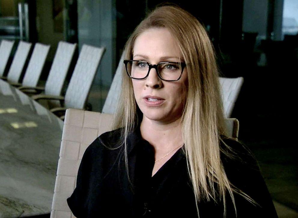 Carla Jones claims she was secretly recorded at Sharp Grossmont Hospital.