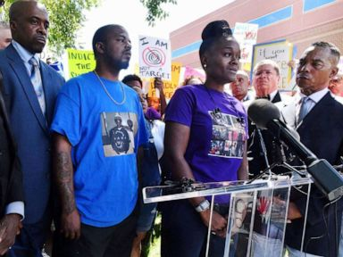 Family of teen killed by police calls for independent investigation into shooting