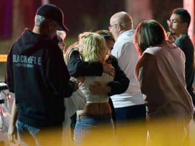 Thousand Oaks shooter fired over 50 rounds, had 7 high-capacity magazines