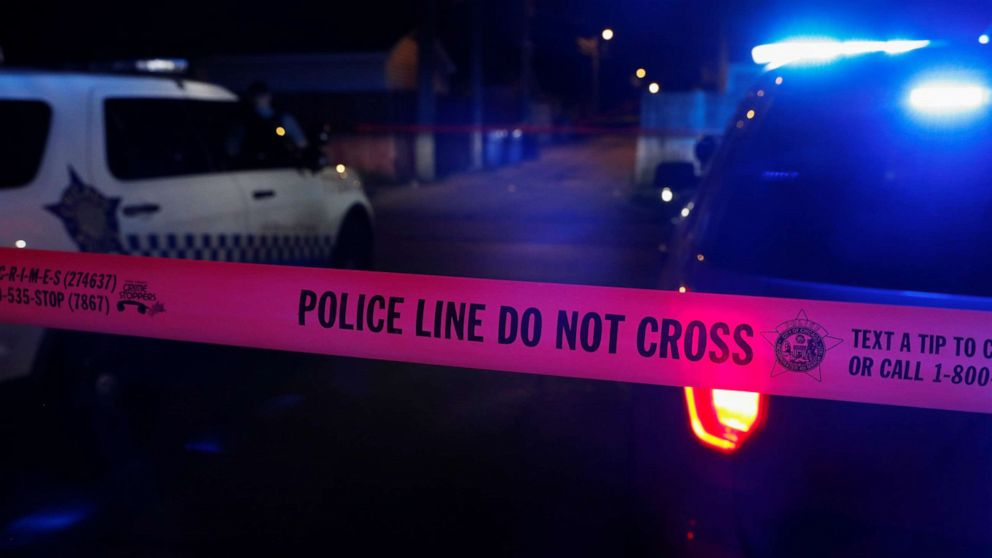 Gun violence plagues Chicago with up to 40 youth killed to date thumbnail