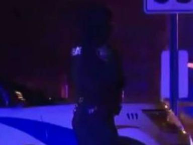 Police officer fatally shot just before starting shift