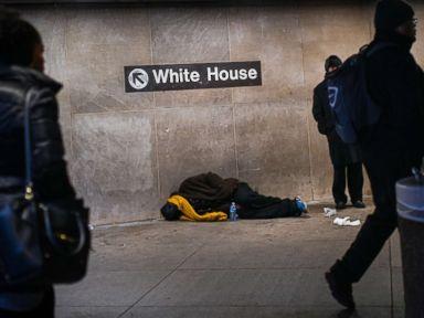 Government shutdown frays America's safety net