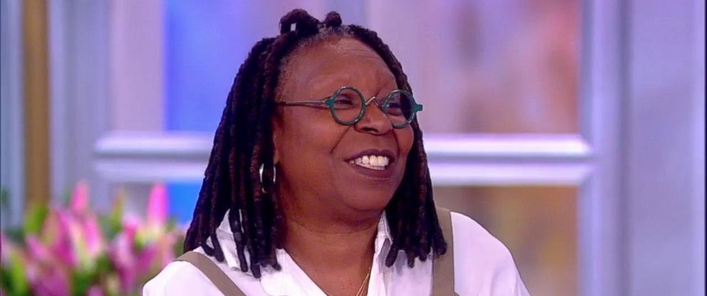 "PHOTO: Whoopi Goldberg discussed how she thinks the Academy Awards show should be opened on ""The View"" Tuesday."
