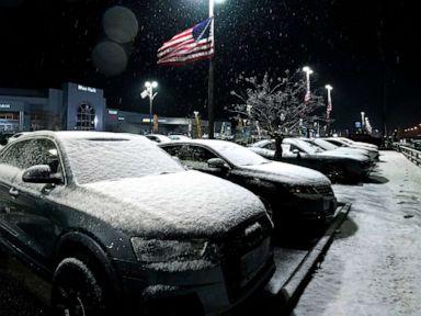 Beberapa badai akan melewati AS, cuaca berbahaya diantisipasi akan robek thumbnail