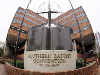 380 Southern Baptist church officials and volunteers face abuse allegations