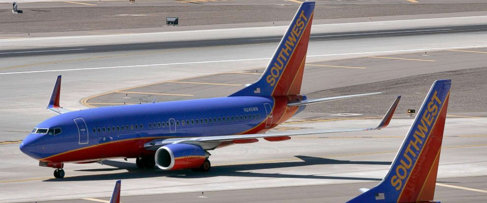 Southwest Airlines Headquarters Information