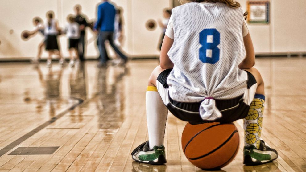 New state bill would force student-athletes to play as gender identified at birth thumbnail