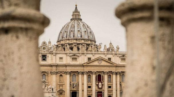 'What are they waiting for?': Whistleblowers look to Vatican as embattled Buffalo bishop clings to power