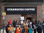 Men arrested at Starbucks refused to 'make a purchase or leave,' ex-manager told 911