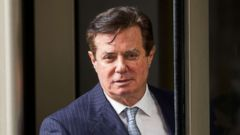 Tensions Rising Between Mueller Manafort Over Level Of Cooperation Sources