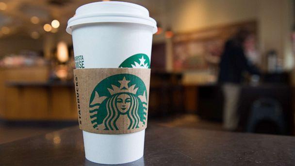 Starbucks fires employee for writing 'Pig' on Oklahoma police officer's drink order