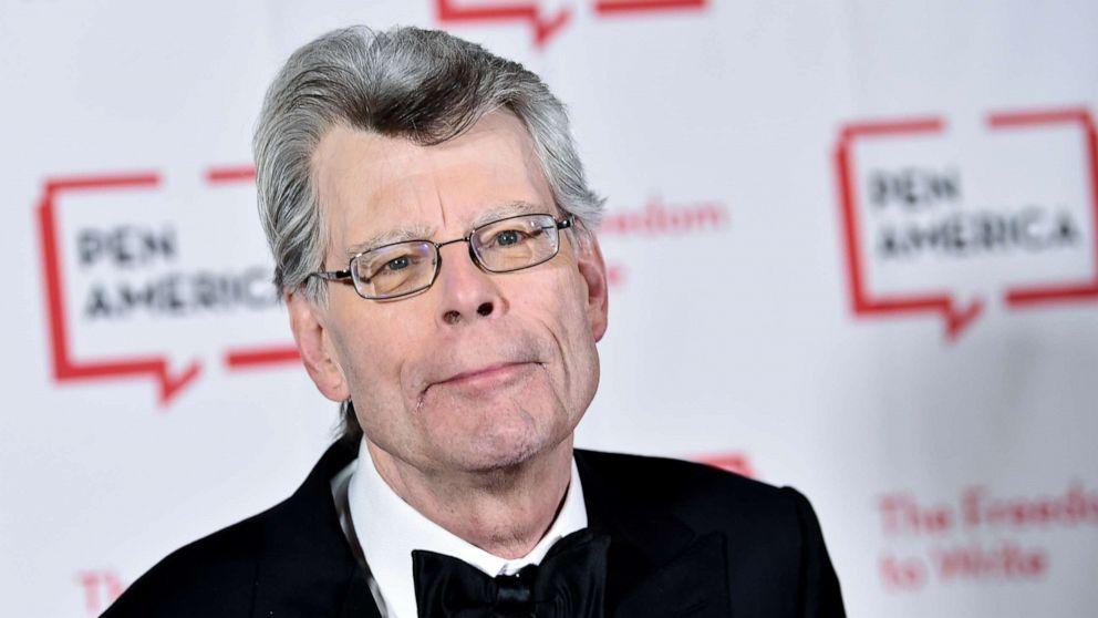 Stephen King Gesichter Spielraum über Kommentare auf den Oscar-Vielfalt