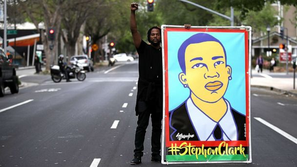 Officers who killed Stephon Clark won't face federal civil rights charges