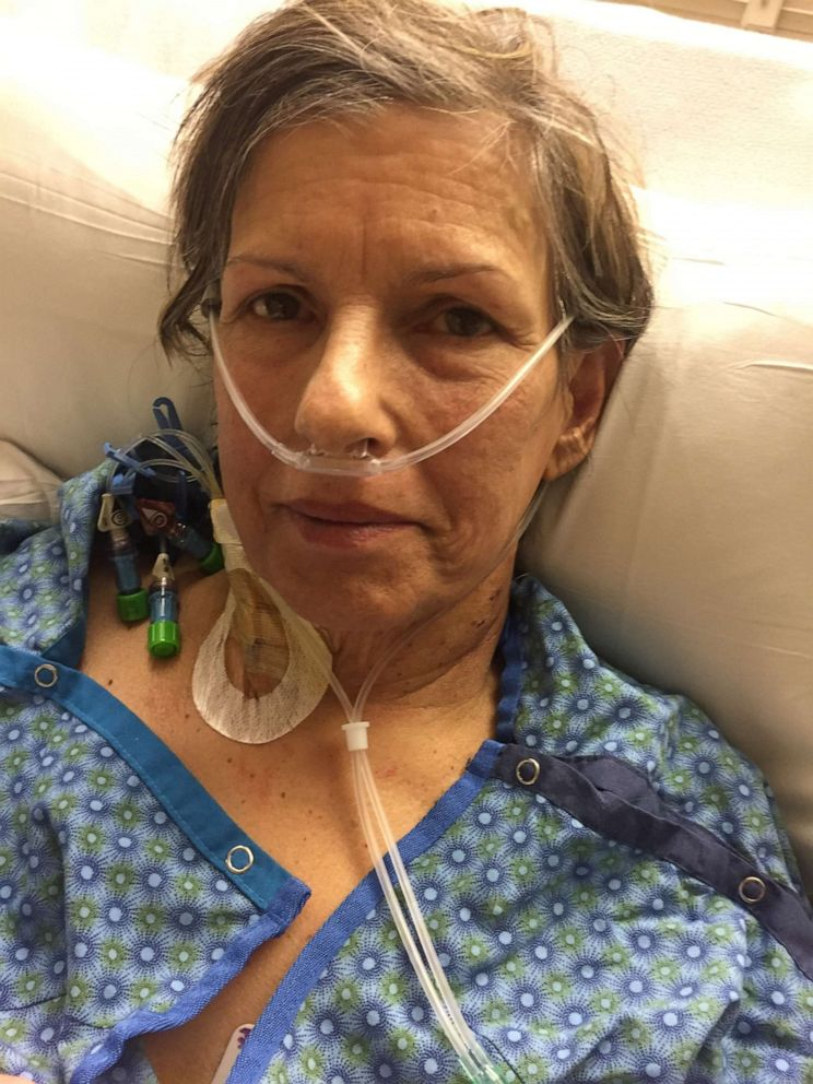 PHOTO: Betty Huart is the first person in Colorado to be transplanted with an organ infected with Hepatitis C. After the transplant, doctors cured her of the disease within 12 weeks.