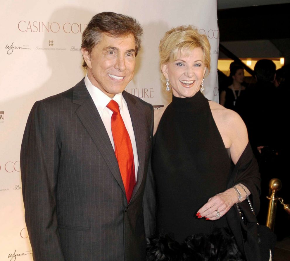 Billionaire Steve Wynn Accused Of Sexual Misconduct By