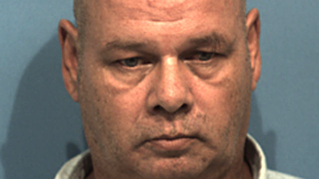 PHOTO: The Williamson County Sheriff?s Office arrested Steven Alan Thomas, 53, for the Nov. 4, 1980 murder of Mildred H McKinney.