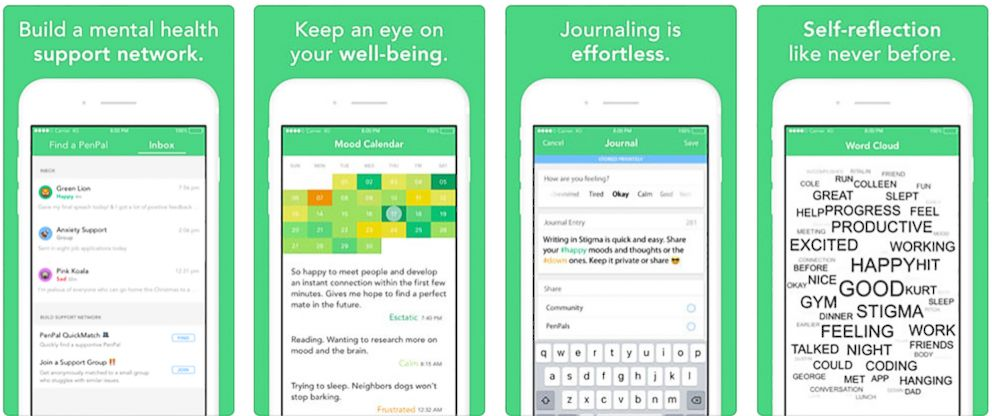 7 apps to support your mental health and mindfulness - ABC News