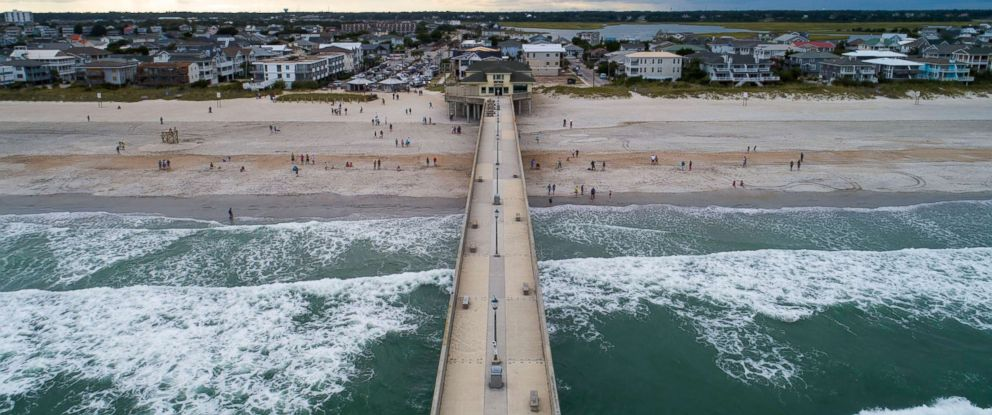 hurricane michael to bring dangerous storm surge what you need to