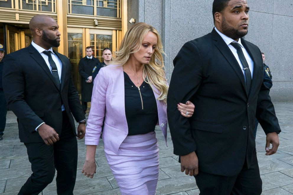 Stormy Daniels Performing at NC Strip Club to 'Set the Record Straight'