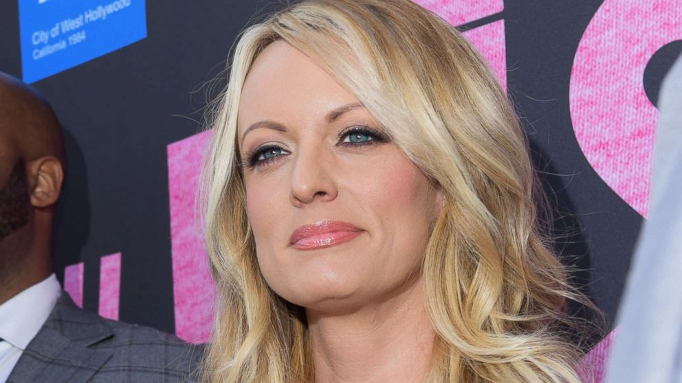 Federal judge orders Stormy Daniels to pay Trump nearly $300K in legal fees