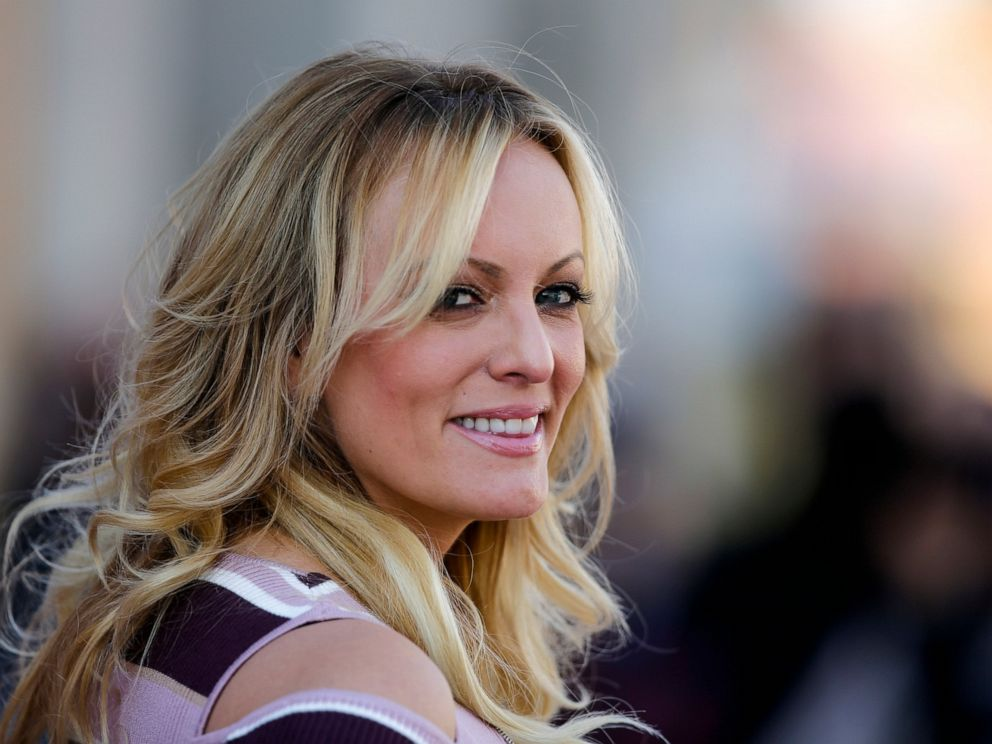 Police officers face discipline in Stormy Daniels arrest