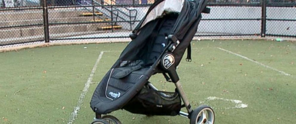 PHOTO: The City Mini stroller, which topped the Wirecutters list of top picks for strollers this year, is photographed here.