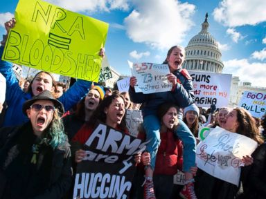Everything you need to know about March for Our Lives