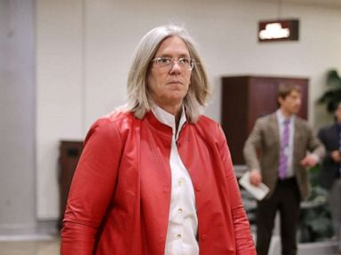 Deputy Director of National Intelligence Sue Gordon leaving her role