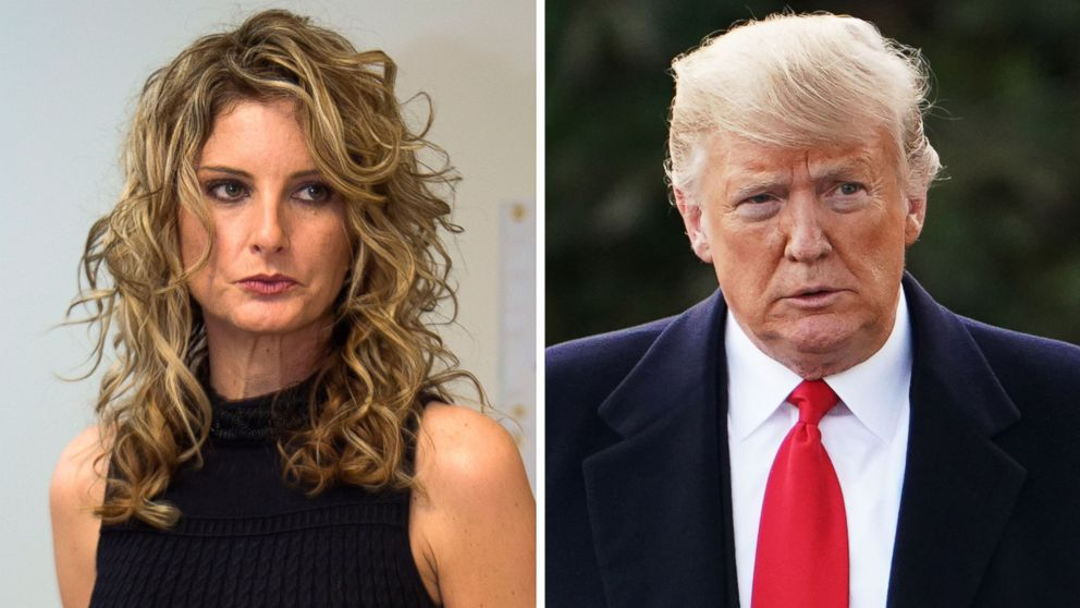 Phone records 'irrefutable proof' of sexual assault claim against Trump, lawyer says thumbnail
