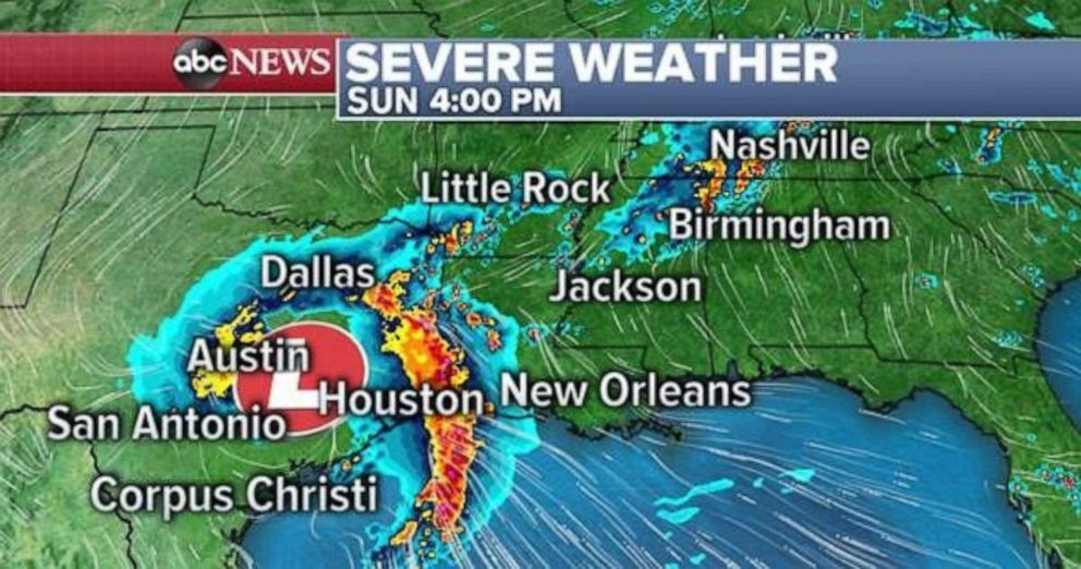 Next round of severe weather could bring damaging wind, hail ... on katy texas weather map, nashville tennessee weather map, schlitterbahn corpus christi map, edinburg texas weather map, denton texas weather map, midland texas weather map, corpus christi city map, austin texas weather map, columbus ohio weather map, houston texas weather map, orlando florida weather map, corpus christi on a map, dallas texas weather map, corpus christi tx map, orange texas weather map, baton rouge louisiana weather map, lubbock texas weather map, corpus christi road map, cleveland ohio weather map, corpus christi zip code map,