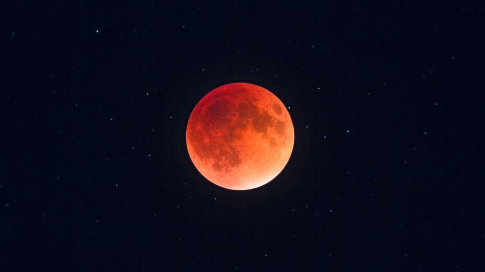blood moon 2018 kansas - photo #5
