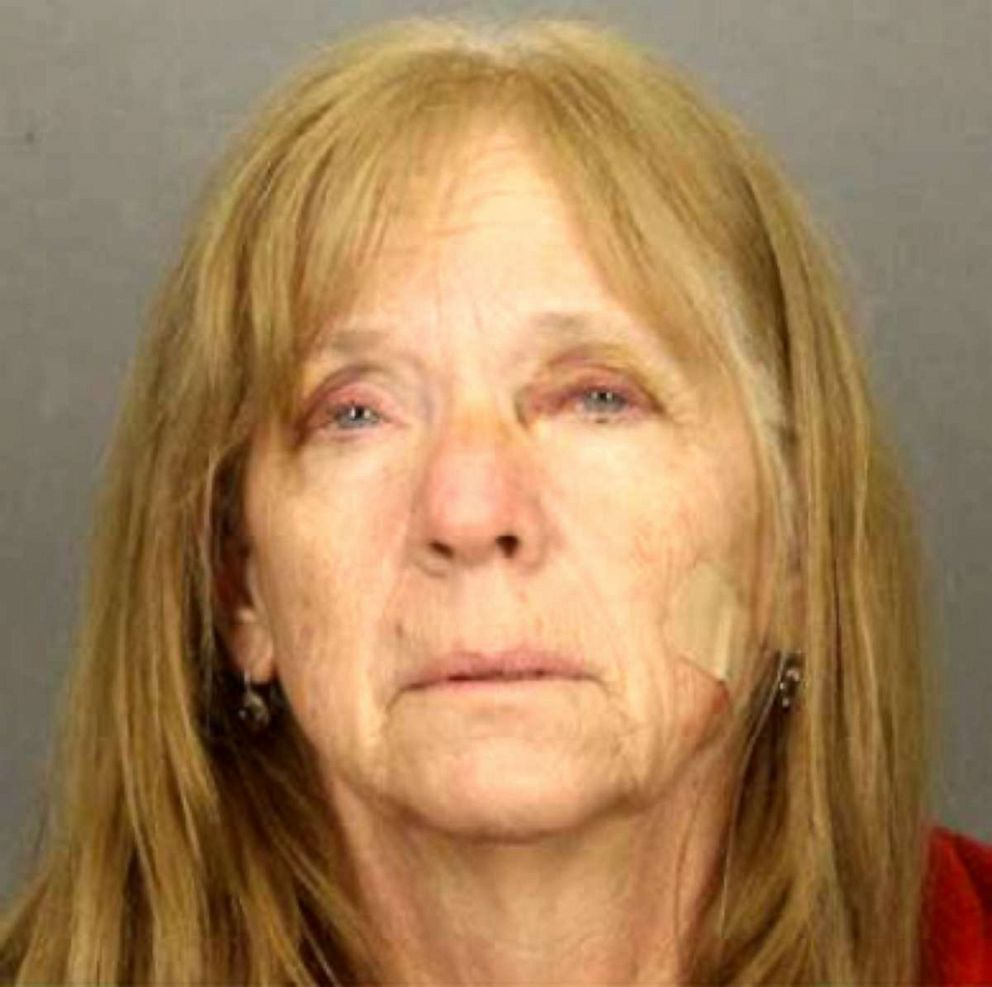 PHOTO: Susan Barksdale, 59, is wanted on murder and arson charges, police in Tucson said, Aug. 27, 2019.