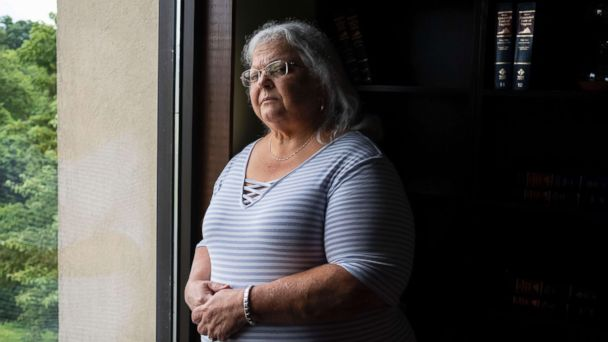 After sentencing hearing for Charlottesville car attacker, mother of victim Heather Heyer says: 'You see this kind of hatred being stoked and fed'