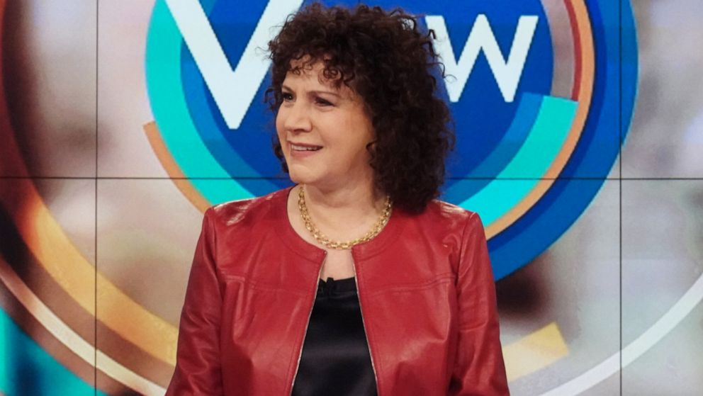 Susie Essman says comedy today is 'all politically correct' and 'it's boring'