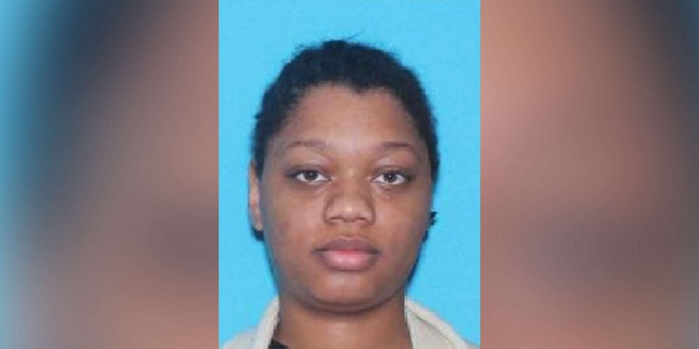 PHOTO: The Greensboro Police Department has identified the suspect in the abduction of Ahlora Lindiment. The suspect is identified as N'denezsia Monique Lancaster, 22, of Greensboro, N.C.
