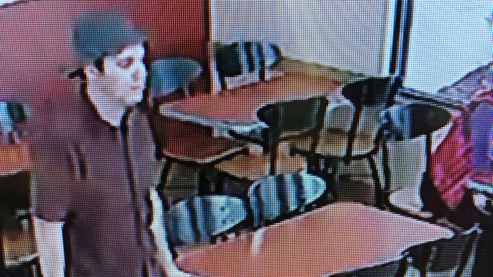 Off-duty sheriff's deputy shot in head in fast food restaurant, manhunt underway