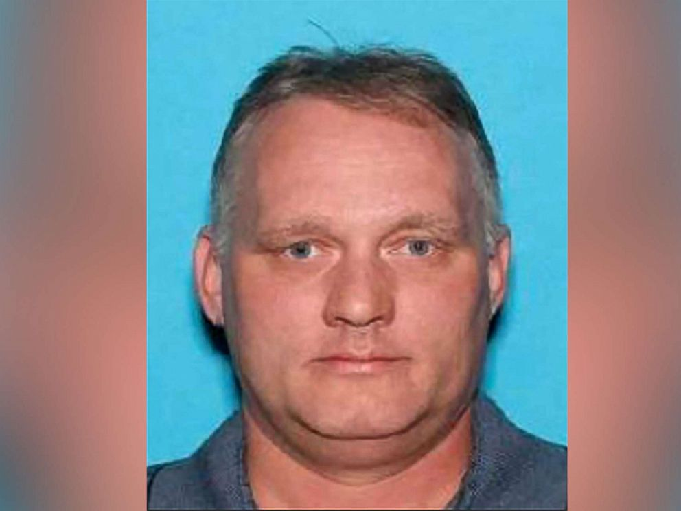 PHOTO: A Department of Motor Vehicles ID picture of Robert Bowers, the suspect of the attack at the Tree of Life synagogue in Pittsburgh.
