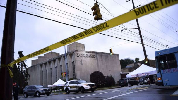 Prosecutors mull death penalty for alleged Tree of Life synagogue shooter