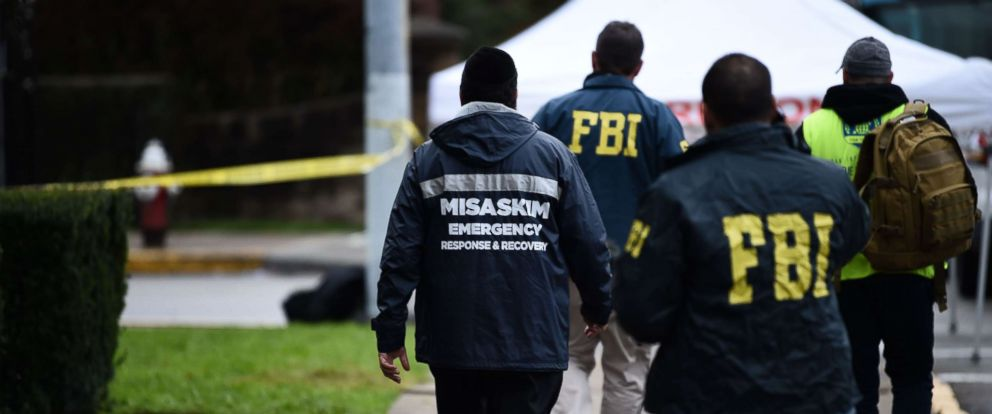 FBI sees 17 percent increase in hate crimes compared to 2016