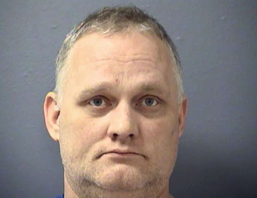 PHOTO: Robert Bowers is pictured in a booking photo released by the Butler County Prison on Oct. 30, 2018.