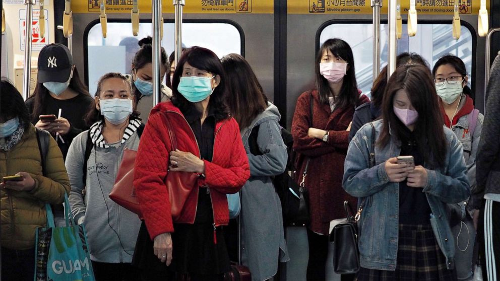 Taiwan to donate 10 million masks to countries hit hardest by coronavirus